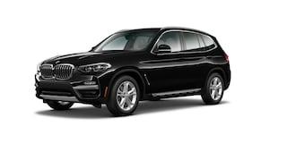 New 2020 BMW X3 sDrive30i SAV Seaside, CA