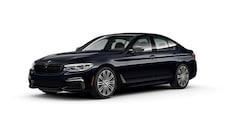 New 2020 BMW M550i xDrive Sedan For Sale in Ramsey, NJ