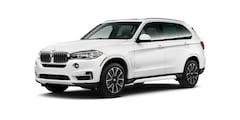 2018 BMW X5 xDrive35d SAV