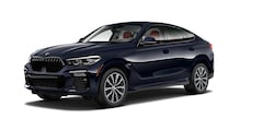 New 2021 BMW X6 xDrive40i SUV for sale/lease in Glenmont, NY