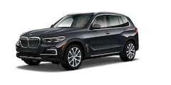 New 2021 BMW X5 xDrive40i SAV for sale in Allentown, PA