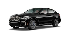 2021 BMW X4 M40i Sports Activity Coupe ann arbor mi