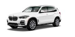 New 2020 BMW X5 xDrive40i SAV in Cincinnati