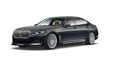 2020 BMW 7 Series ALPINA B7 xDrive Sedan