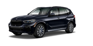 New 2020 BMW X5 M50i SUV for sale in Denver, CO