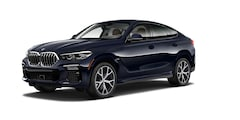 New 2020 BMW X6 xDrive40i Sports Activity Coupe Greenville