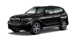 New 2019 BMW X5 M xDrive40i SUV Dealer in Milford DE - inventory