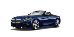 New 2020 BMW Z4 sDrive30i Roadster WBAHF3C04LWW55372 for Sale in Saint Petersburg, FL
