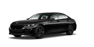 New 2021 BMW 740i xDrive Sedan in Denver