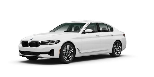 New 2021 BMW 530i Sedan near Los Angeles