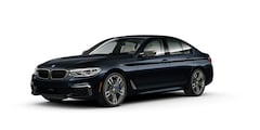 New 2019 BMW 5 Series M550i xDrive Sedan Sedan for sale in Jacksonville, FL at Tom Bush BMW Jacksonville