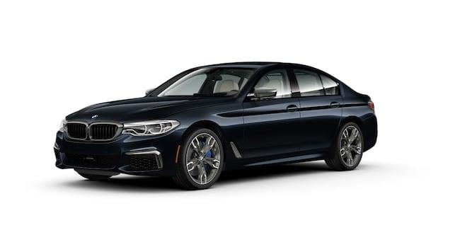 2019 BMW 5 Series M550i xDrive Sedan Sedan in Jacksonville
