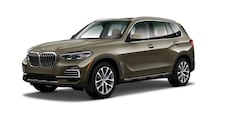 All-New 2020 BMW X5 For Sale Near Cedar Rapids | Junge Automotive Group