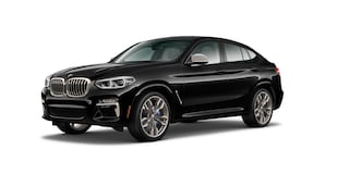 New 2020 BMW X4 M40i Sports Activity Coupe for sale in Torrance, CA at South Bay BMW