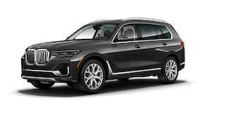 New 2020 BMW X7 xDrive40i SAV For Sale in Bloomfield
