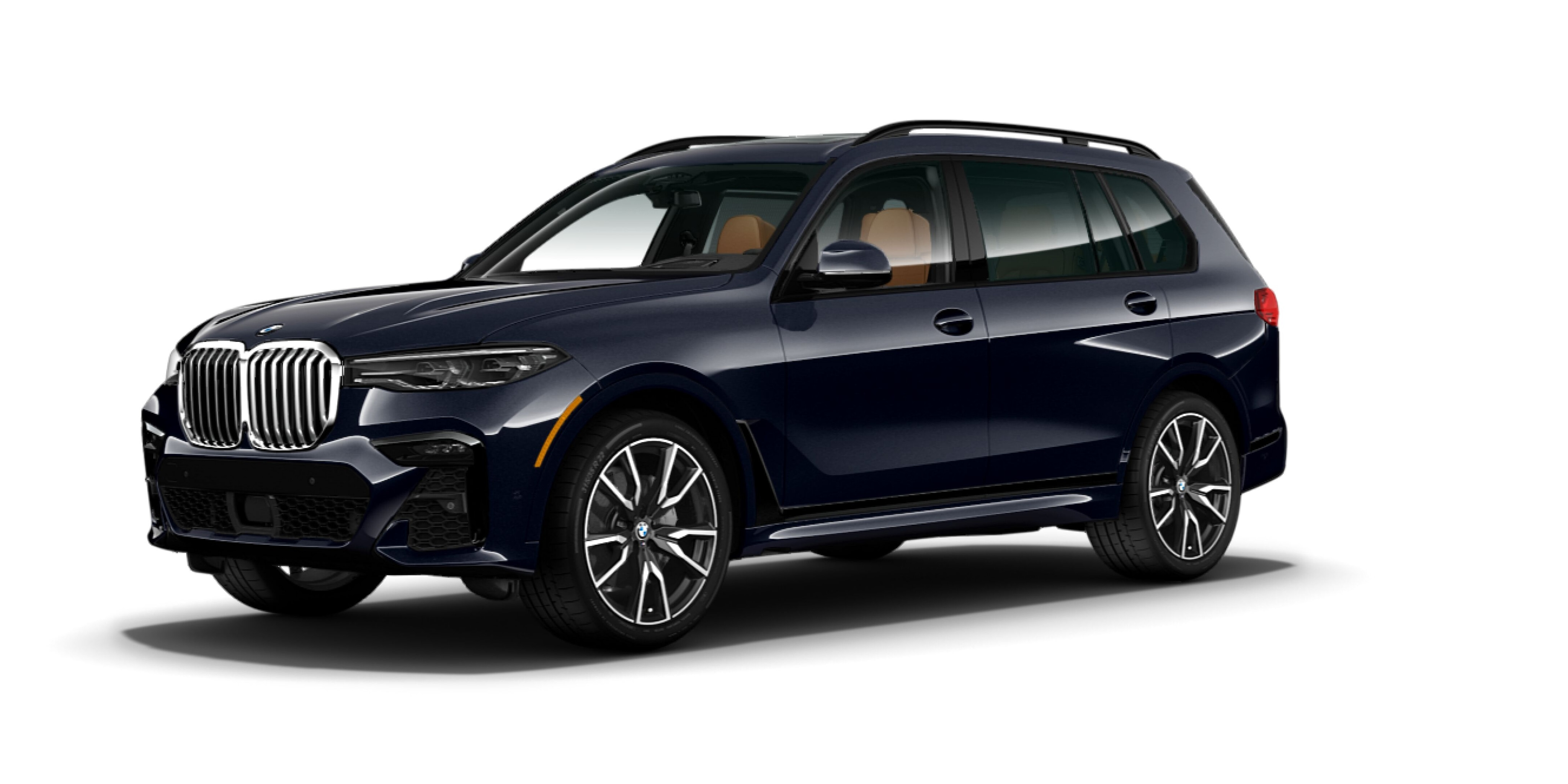 New 2019 Bmw X7 For Sale Lease Southampton Ny Stock B6130