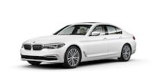 New 2020 BMW 5 Series 540i Sedan WBAJS1C09LWW61783 for Sale in Saint Petersburg, FL