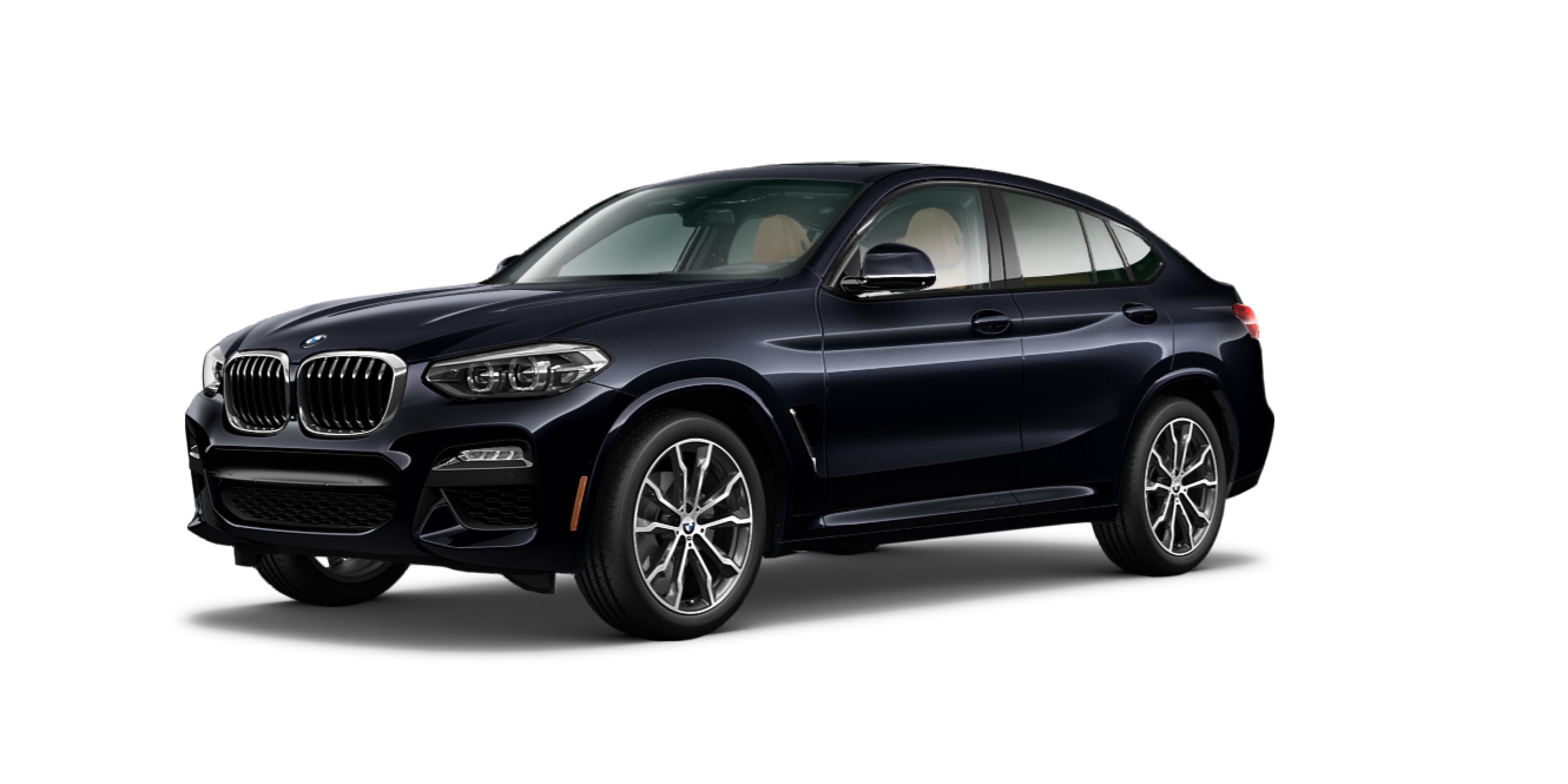 2020 BMW X4 xDrive30i SUV
