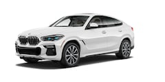 New 2020 BMW X6 sDrive40i Sports Activity Coupe for sale in Houston