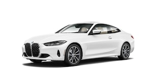 New 2021 BMW 430i Coupe in Montgomery