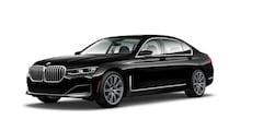 New 2020 BMW 740i Sedan for sale in Monrovia