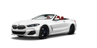 New 2020 BMW 840i Convertible for sale in Torrance, CA at South Bay BMW