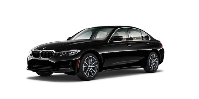 New 2019 BMW 330i 330i Sedan North America Sedan for sale in BMW Camarillo