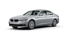 New 2019 BMW 530i xDrive Sedan in Erie, PA