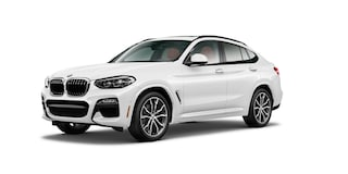 New 2021 BMW X4 xDrive30i Sports Activity Coupe for sale in Norwalk, CA at McKenna BMW