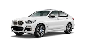New 2020 BMW X4 M40i Sports Activity Coupe for sale in Norwalk, CA at McKenna BMW