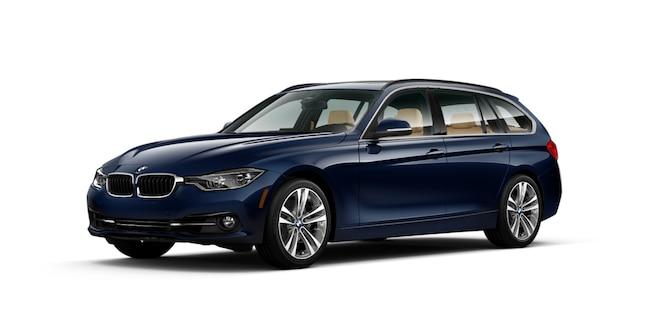 New 2019 BMW 330i xDrive Wagon Shrewsbury