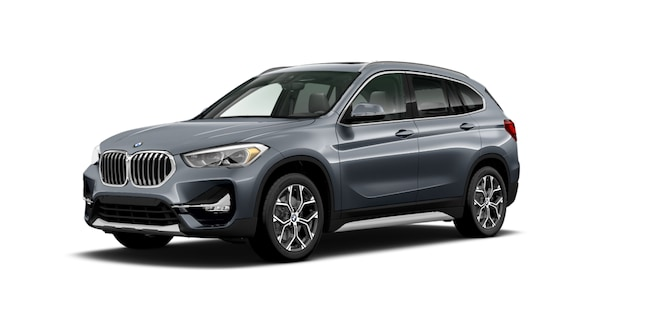 New 2020 BMW X1 xDrive28i SAV in Boston