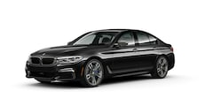 New 2020 BMW 5 Series M550i xDrive Sedan for sale near Easton, PA