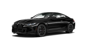 New 2021 BMW M4 Competition Coupe for sale in Knoxville, TN