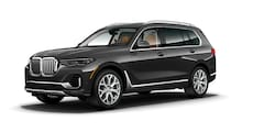 New 2020 BMW X7 xDrive40i SAV in Norwood, MA