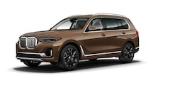 New 2020 BMW X7 xDrive40i SUV for sale in Colorado Springs