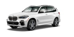 New 2021 BMW X5 M50i Sports Activity Vehicle SAV for Sale in Jacksonville, FL
