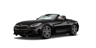 New 2020 BMW Z4 M40i Convertible in Erie, PA