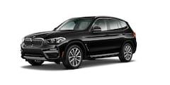 New 2019 BMW X3 sDrive30i SAV 5UXTR7C58KLR53543 Myrtle Beach South Carolina