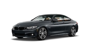 New 2020 BMW 440i xDrive Coupe for sale in Denver, CO