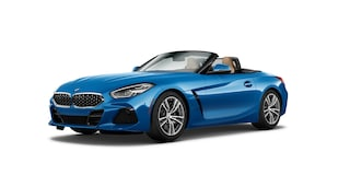 2019 BMW Z4 sDrive30i Convertible
