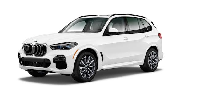 New 2019 BMW X5 SAV For Sale Los Angeles California