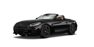 2021 BMW Z4 sDrive 30i Convertible