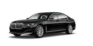 New 2020 BMW 745e xDrive iPerformance Sedan in Boston, MA