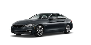 New 2020 BMW 4 Series 430i Sedan 401353 in Charlotte