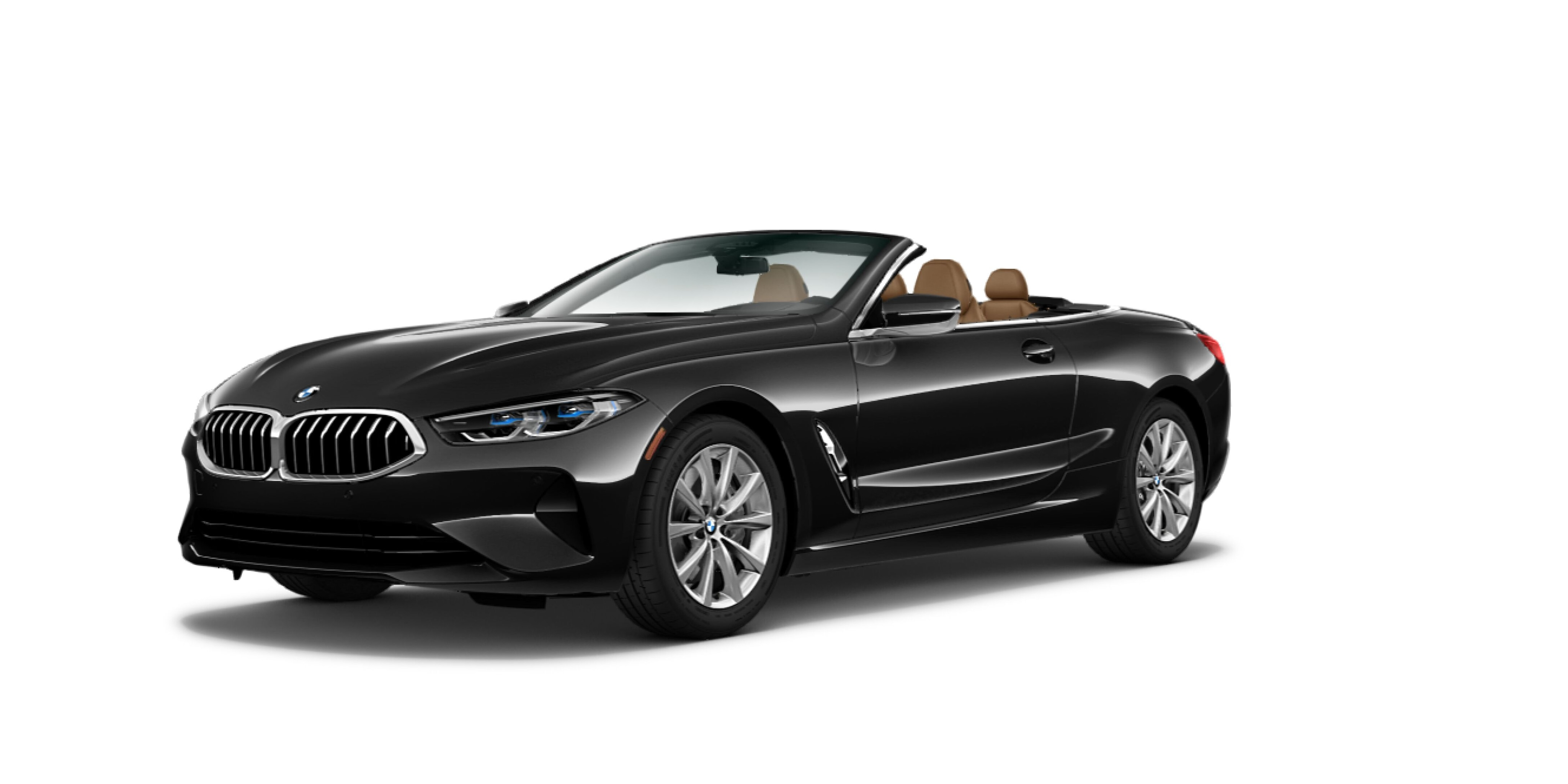 2020 BMW 840i xDrive Convertible