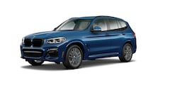 New 2021 BMW X3 M40i SAV in Norwood, MA