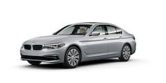 New 2019 BMW 530e iPerformance Sedan in Atlanta
