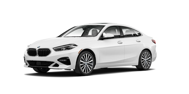 new 2021 BMW 228i xDrive Gran Coupe in ft lauderdale