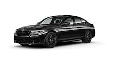 New 2019 BMW M5 Sedan Sedan for sale in Jacksonville, FL at Tom Bush BMW Jacksonville